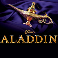 'Aladdin' Opens at New Amsterdam Theatre, 'Mary Poppins' Closing March 3