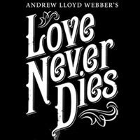 Love Never Dies Seattle | Paramount Theatre