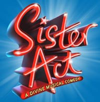 Sister Act Nashville | Andrew Jackson Hall