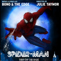 Review: Spiderman Turn Off the Dark at Foxwoods Theatre
