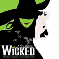 Wicked Seattle | Paramount Theatre