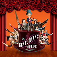 A Gentlemans Guide to Love and Murder San Francisco | SHN Golden Gate Theatre