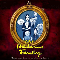 Addams Family Wichita | Century II Concert Hall