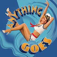 Anything Goes Portland | Keller Auditorium