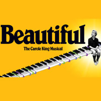 Beautiful The Carole King Musical Durham | Durham Performing Arts Center