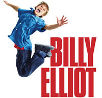 Drew Minard, Mitchell Tobin Become Newest Members of 'Billy Elliot' Touring Cast