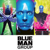 Blue Man Group to Star on Finale of 'America's Got Talent'