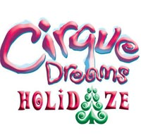Cirque Dreams Holidaze Indianapolis | Murat Theatre at Old National Centre