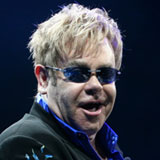 Elton John Looking at Broadway Return with Children's Musical