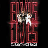 'Elvis Lives' Resurrects Tribute Tour for Fall
