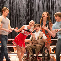 'Glee' Moving Permanently to New York?