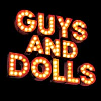 'Guys and Dolls' Comes to Carnegie Hall for One-Night April 3
