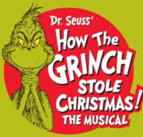 How the Grinch Stole Christmas Salt Lake City | Capitol Theatre