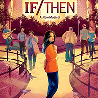 If/Then Minneapolis | Orpheum Theatre