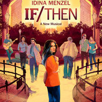 If/Then New York | Richard Rodgers Theatre