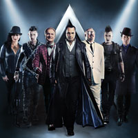 The Illusionists Baltimore | The Hippodrome Theatre