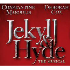 Jekyll & Hyde Moves Broadway Opening to Marquis Theatre April 18