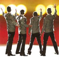 Jersey Boys Des Moines | Civic Center