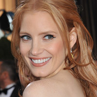 'The Help' Star Jessica Chastain Signs On for Broadway's 'Heiress'