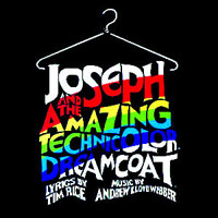 Joseph and the Amazing Technicolor Dreamcoat Philadelphia | Merriam Theater