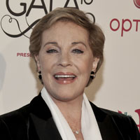 Julie Andrews Set for Speaking Tour of the U.K. in 2014