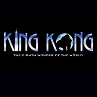 'King Kong' Set to Rumble on Broadway's Foxwoods Theatre in December