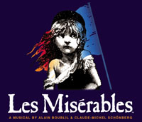 Les Miserables Tempe | Gammage Auditorium