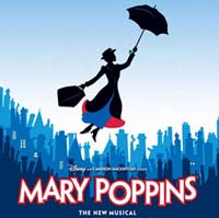 Mary Poppins Rochester | Auditorium Theatre