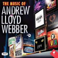 Music of Andrew Lloyd Webber Oklahoma City | Civic Center Music Hall