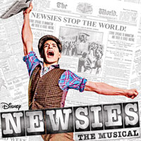 Newsies San Diego | San Diego Civic Theatre