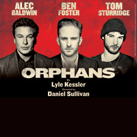 Alec Baldwin's 'Orphans' Pushs Up Closing Date to May 19