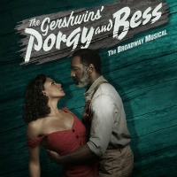 'Porgy and Bess' Tour Cast Alicia Hall Moran, Nathaniel Stampley