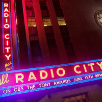 Tony Awards Return to Radio City Music Hall June 9
