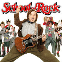 'School of Rock' Getting Broadway Makeover by Andrew Lloyd Webber