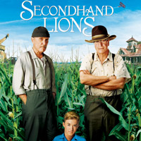 'Secondhand Lions' Stage Adapation Comes to Seattle September 10