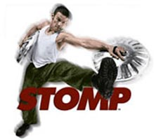 Stomp Philadelphia | Merriam Theatre