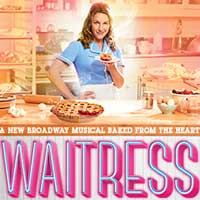 Waitress Cincinnati | Proctor & Gamble Hall