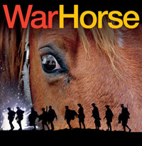 'War Horse' to Embark on UK Tour in 2013