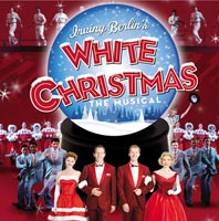 White Christmas Pittsburgh | Benedum Center