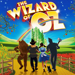 Wizard of Oz St Louis | Fabulous Fox Theatre